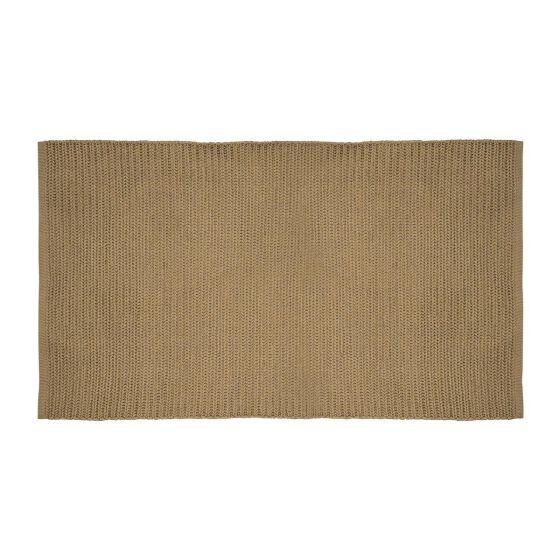 TAIL in/outdoor Fußmatte 60x90, beige