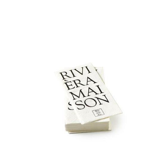 Paper Napkin Rivièra Maison/Papier Serviette 20 Stück